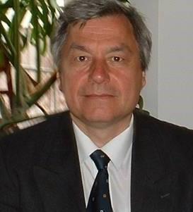 Prof. Dr. Olaru ADRIAN<br>(Romanya)