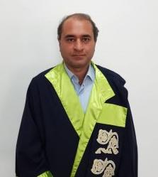 Prof. Dr. Vahid NOURANI<br>(İran)