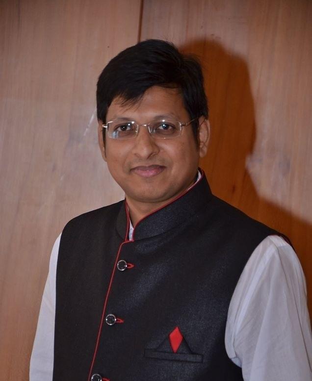 Prof. Dr. Ravi Kumar GOYAL (Hindistan)