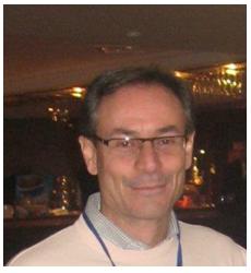 Prof. Dr. Germán F. de la Fuente (İspanya)
