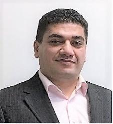 Prof. Dr. Hamid Reza KARIMI<br>(İtalya)